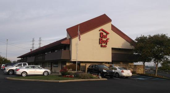 Red Roof Inn Cleveland - Independence: Sept 26th 2015