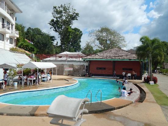 Adult Swimming Pool Picture Of Alindahaw Lakeview Resort Lakewood Tripadvisor