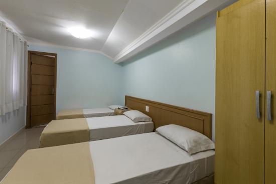 Hotel Pompeu : Apartamento Standard