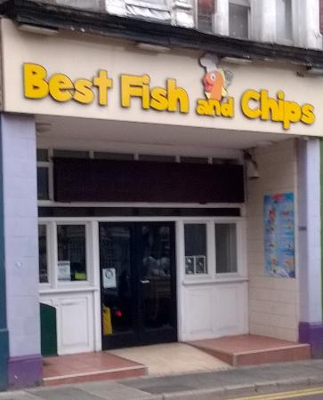 ‪Best Fish & Chips‬