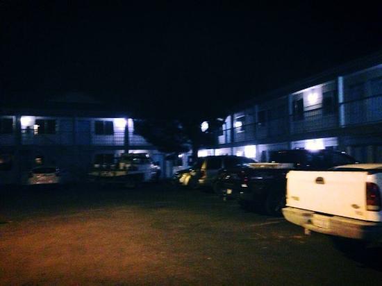 Exchange Club Motel: photo4.jpg