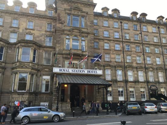 Royal Station Hotel Newcastle Tripadvisor
