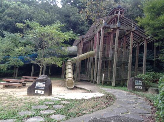 Higashi-mikawa Furusato Park: 東三河ふるさと公園