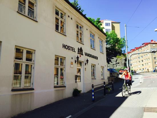 Photo of STF Stigbergsliden Gothenburg