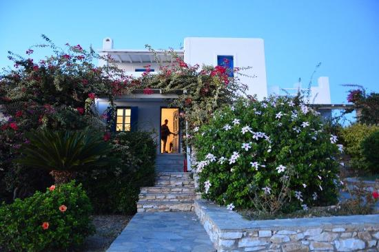 Paros Agnanti Resort: Bungalow
