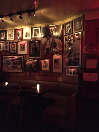 Rue B: Best Jazz bar in nyc!