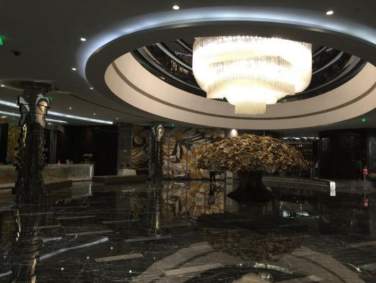 Huayuan Mingdu Hotel
