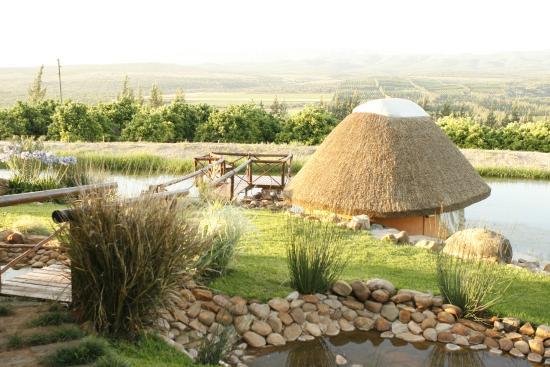 Addo, Sudáfrica: Views