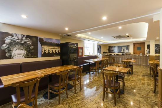 Gamboa Rio Hotel: Restaurante