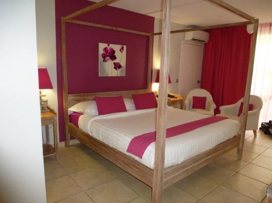 Très belle chambre avec lit king size et kitchenette - Photo de ...
