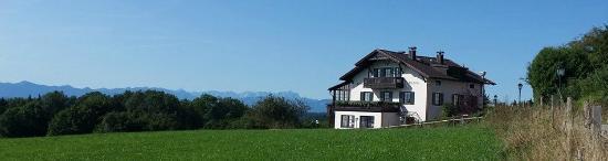 Forsthaus Ilkahohe