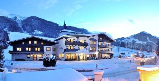 Ski & Bike Wiesenegg Hotel