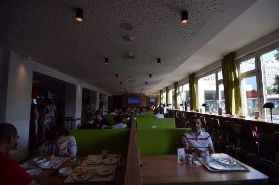 aletto Hotel Kudamm Photo