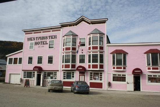 The Westminster Hotel
