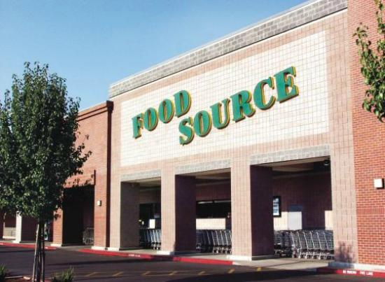 Food Source In Hayward Ca