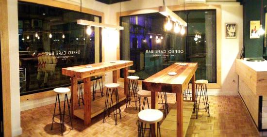 Orfeo Cafe/Bar