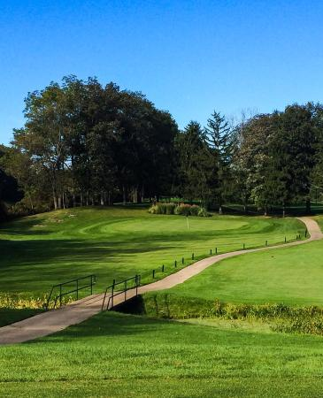 Huron, OH: Great course! A Must play!