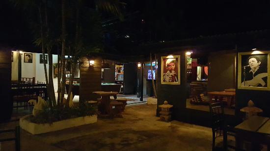 Bamboozle Mexican Restaurant