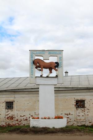 Gavrilov Posad照片