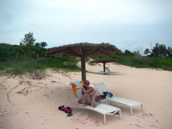10 самых необычных пляжей мира BlogKupiBiletru