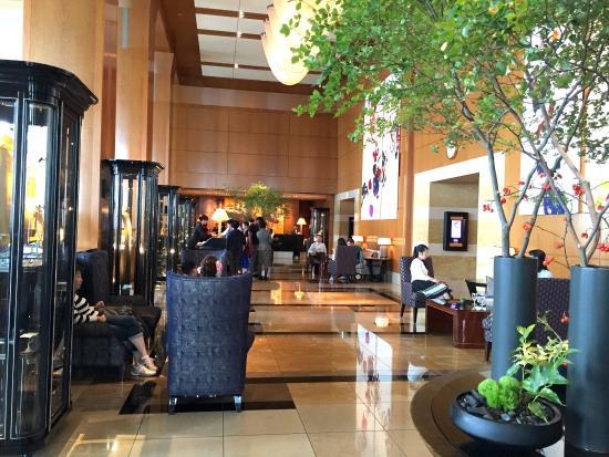 The Ritz-Carlton, Tokyo: photo2.jpg
