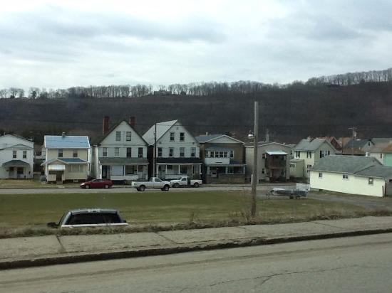 Sites around Kittaning, PA - Picture of Holiday Inn ...