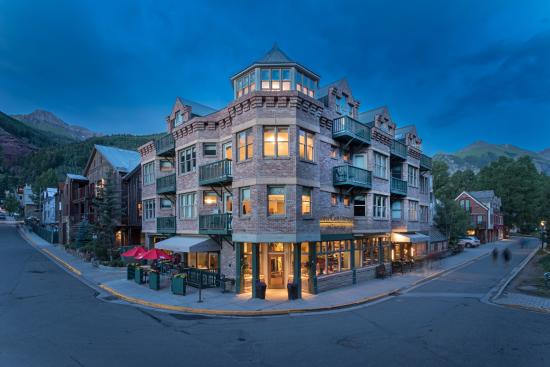 Photo of Hotel Columbia Telluride
