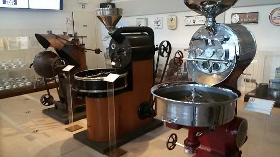 Museo Del Caffe Dersut