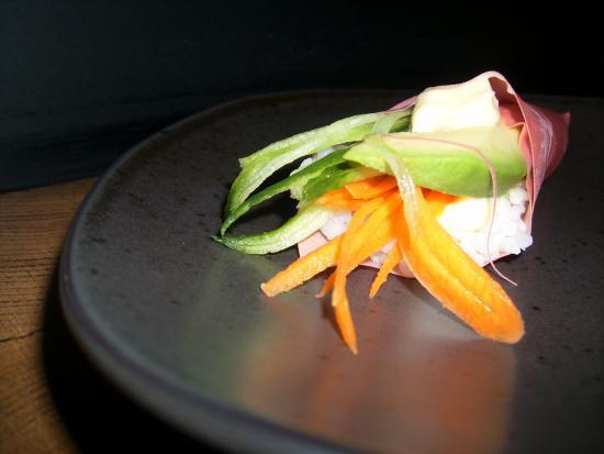 Sushi shop tours restaurant avis num ro de t l phone for Salon rochepinard tours