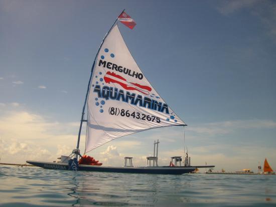 Mergulhos Aquamarina