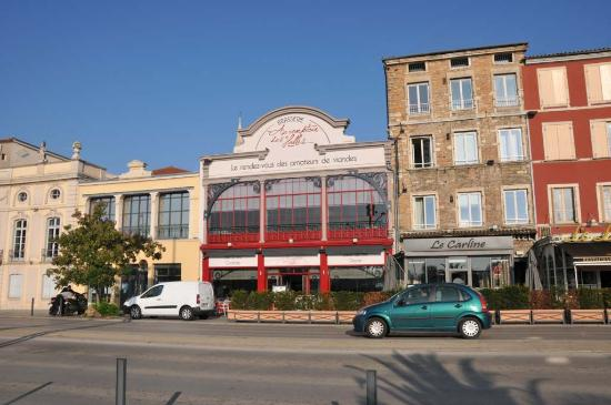 Photo of Hotel La Promenade Macon