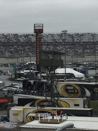 Dover International Speedway: Lap 24, all 24's for Jeff's last race at Dover