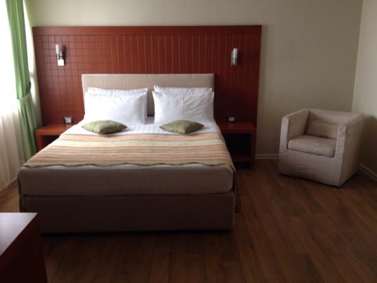 City Hotel Tirana: photo0.jpg