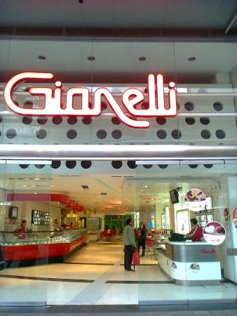Helados Gianelli
