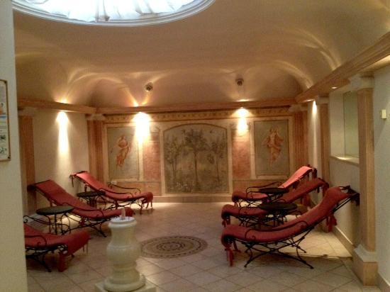 Castel Rundegg Hotel