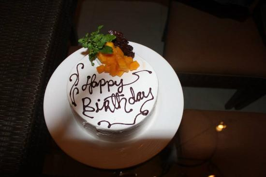 Marvelous My Birthday Cake Picture Of Hard Rock Hotel Casino Punta Cana Funny Birthday Cards Online Barepcheapnameinfo