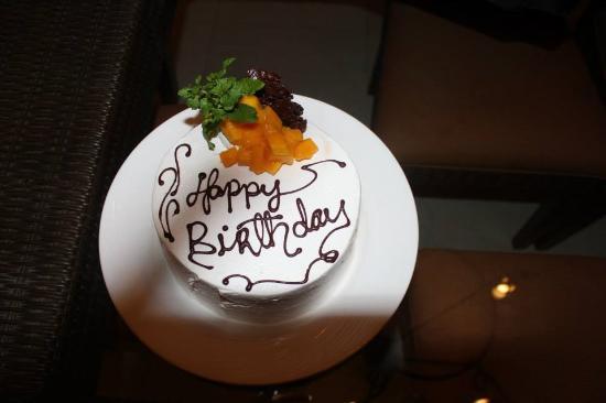 Awesome My Birthday Cake Picture Of Hard Rock Hotel Casino Punta Cana Personalised Birthday Cards Arneslily Jamesorg