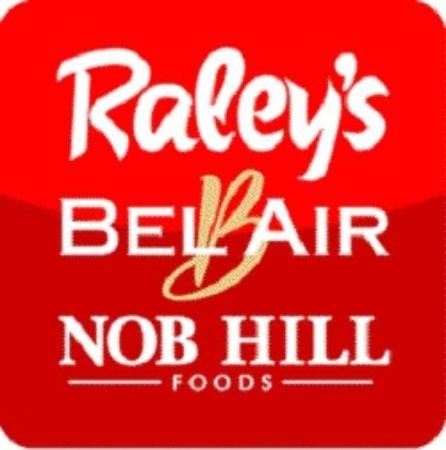 Grass Valley, CA: Raley's