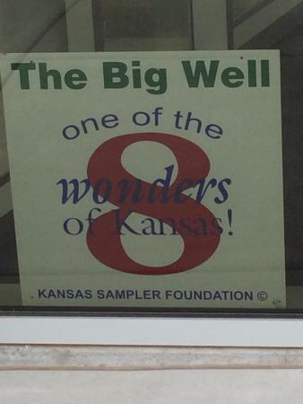 The Big Well