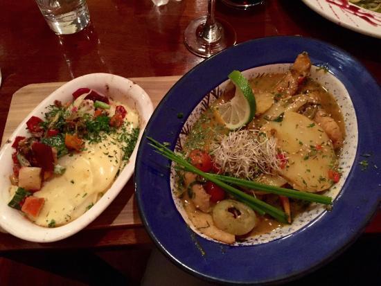 Rendezvous Restaurant : photo0.jpg