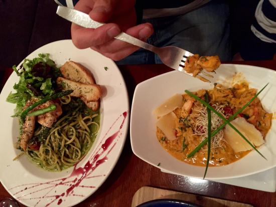 Rendezvous Restaurant : photo1.jpg