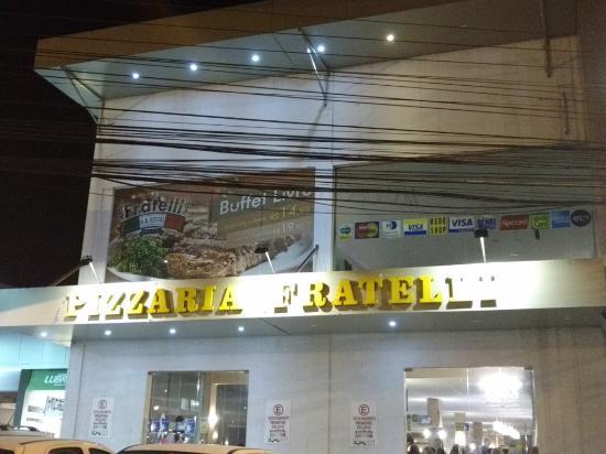 Donatello Pizzaria Cachoeirinha