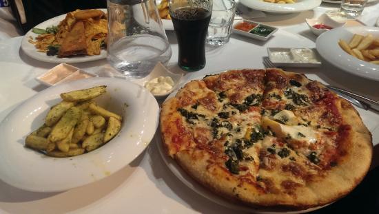Pizaza