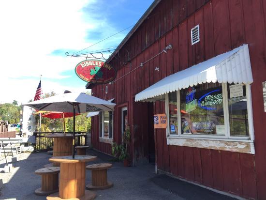 Middleville, NY: Dibble's Inn