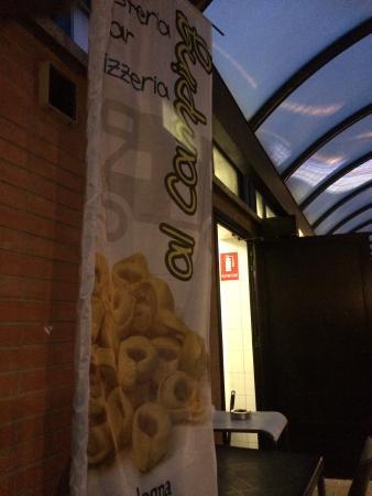 Osteria Bar Pizzeria al Camping : photo0.jpg