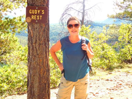 The Colorado Trail: Colorado trail