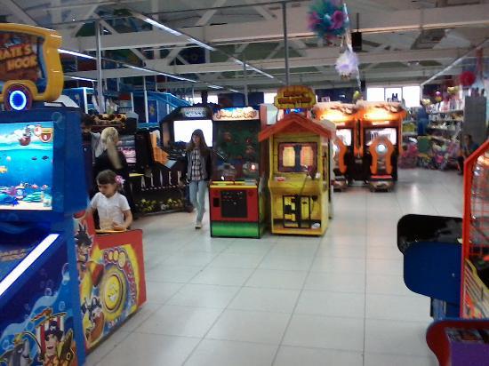 Детский центр игровые автоматы 3 д азартные игровые автоматы