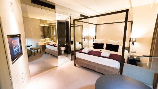 Room Away Madrid Tripadvisor