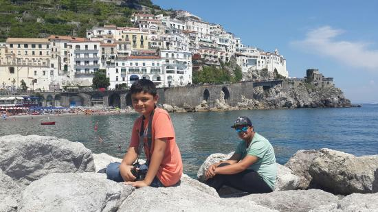 Amalfi Coast Destination Tours Company : Enchanting Amalfi....