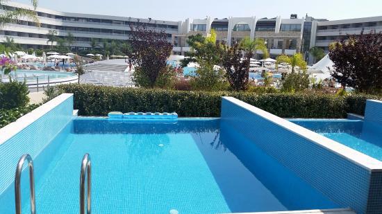 Princess Andriana Resort Spa Private Pool